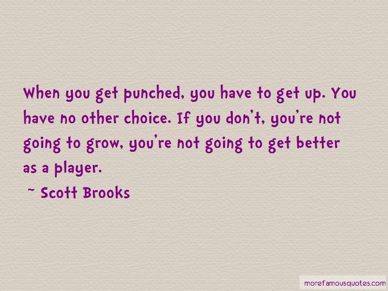 Scott Brooks Quotes Pictures 4