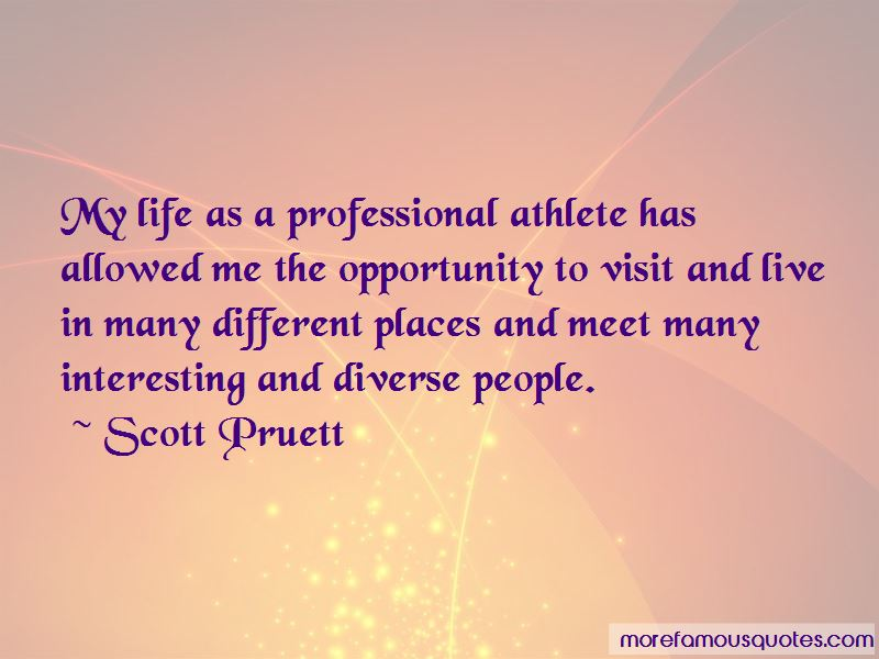 Scott Pruett Quotes Pictures 4