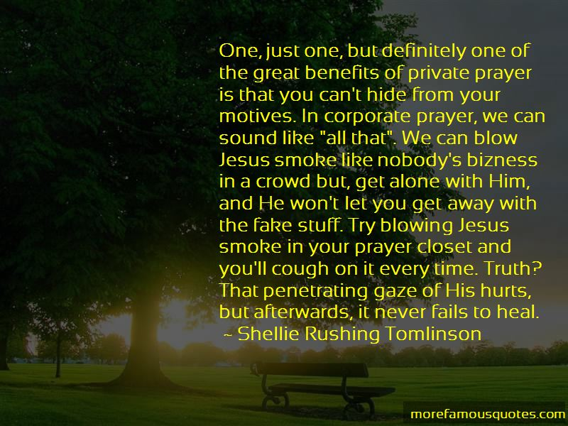 Shellie Rushing Tomlinson Quotes Pictures 2