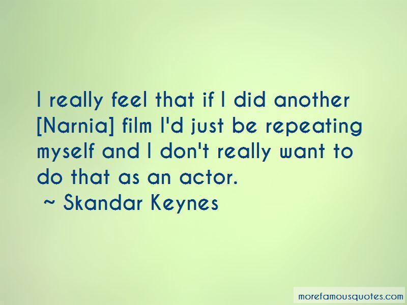 Skandar Keynes Quotes Pictures 2