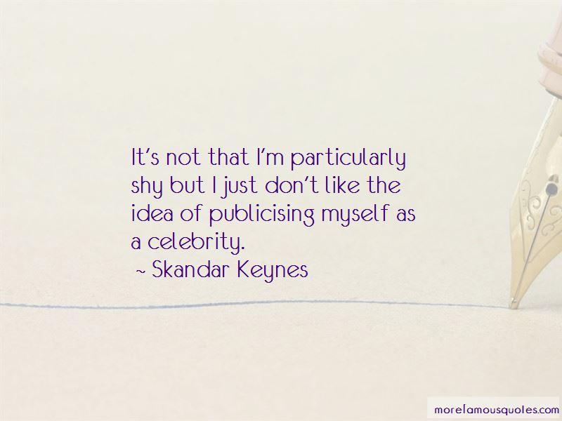 Skandar Keynes Quotes Pictures 3
