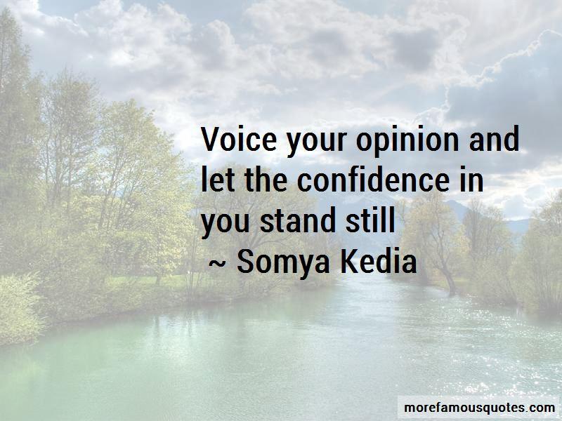 Somya Kedia Quotes Pictures 3