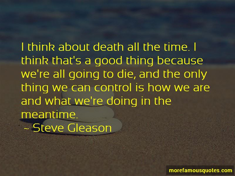 Steve Gleason Quotes Pictures 2