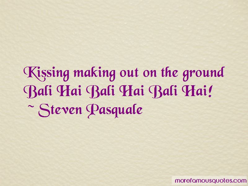 Steven Pasquale Quotes Pictures 2