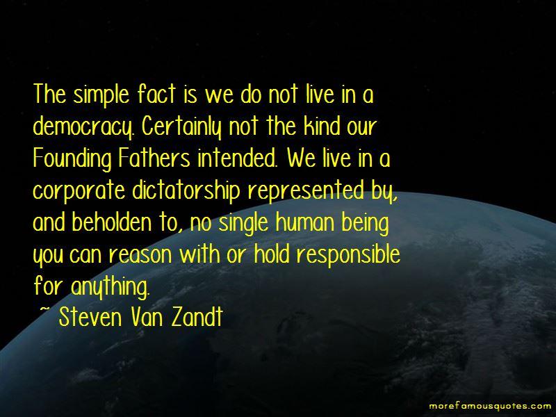 Steven Van Zandt Quotes Pictures 4