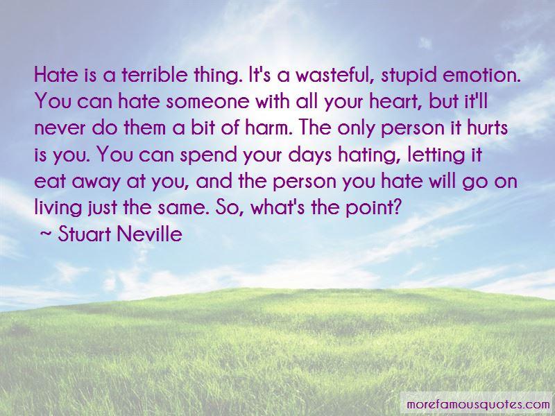 Stuart Neville Quotes