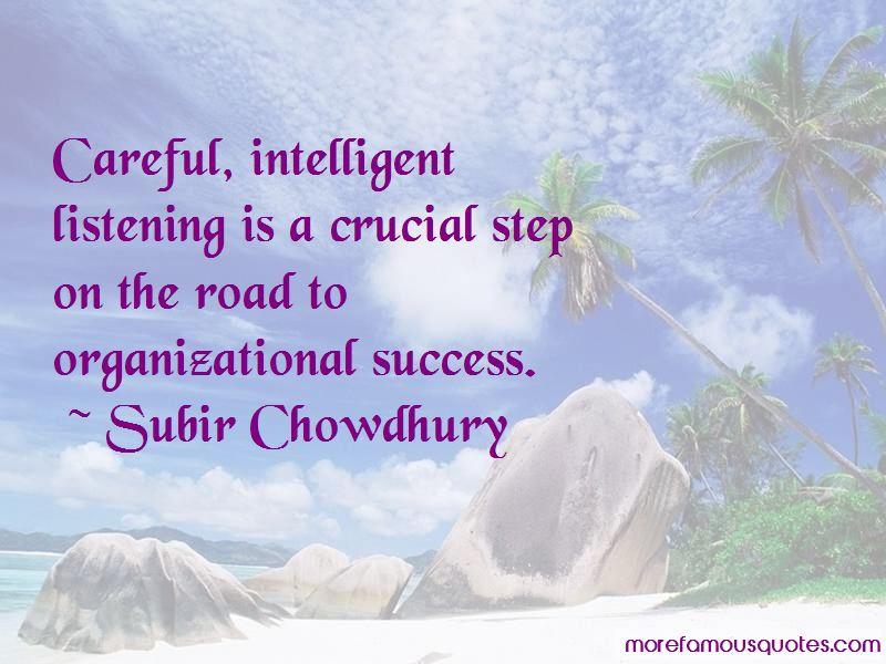 Subir Chowdhury Quotes Pictures 2