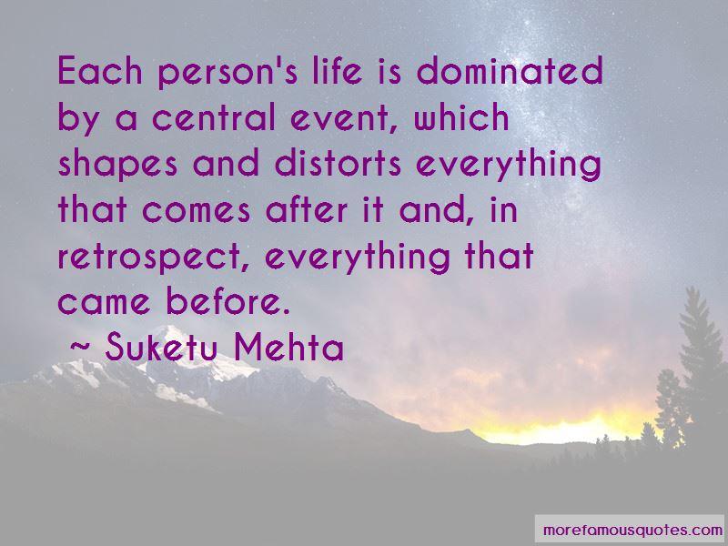 Suketu Mehta Quotes Pictures 3