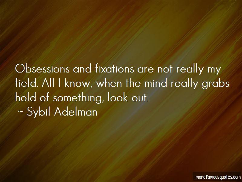 Sybil Adelman Quotes Pictures 2