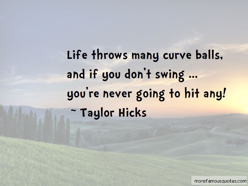 Taylor Hicks Quotes Pictures 2