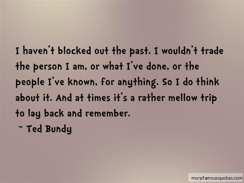 Ted Bundy Quotes Pictures 4