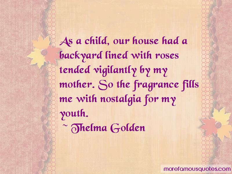 Thelma Golden Quotes Pictures 3