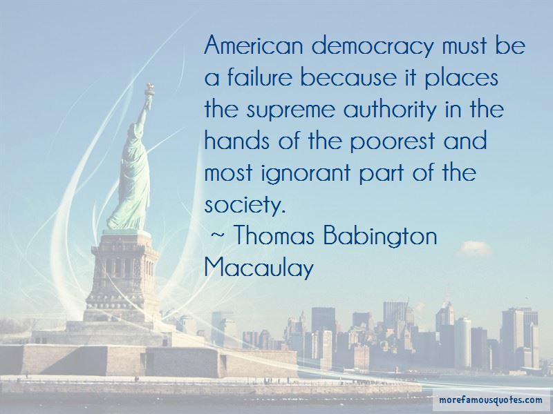 Thomas Babington Macaulay Quotes Pictures 3