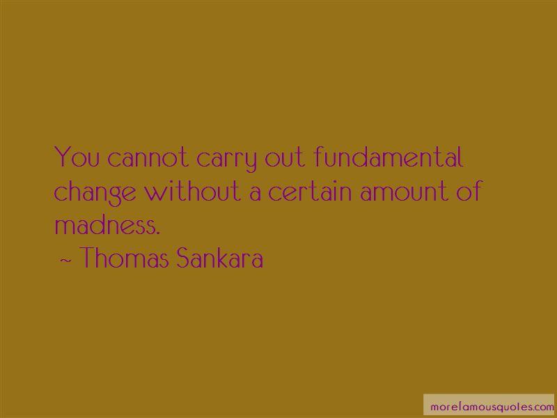 Thomas Sankara Quotes Pictures 2