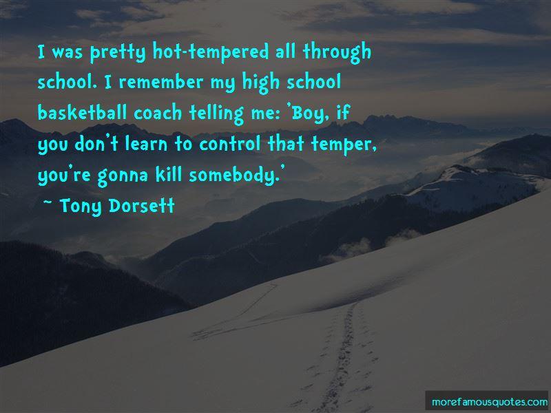 Tony Dorsett Quotes Pictures 4