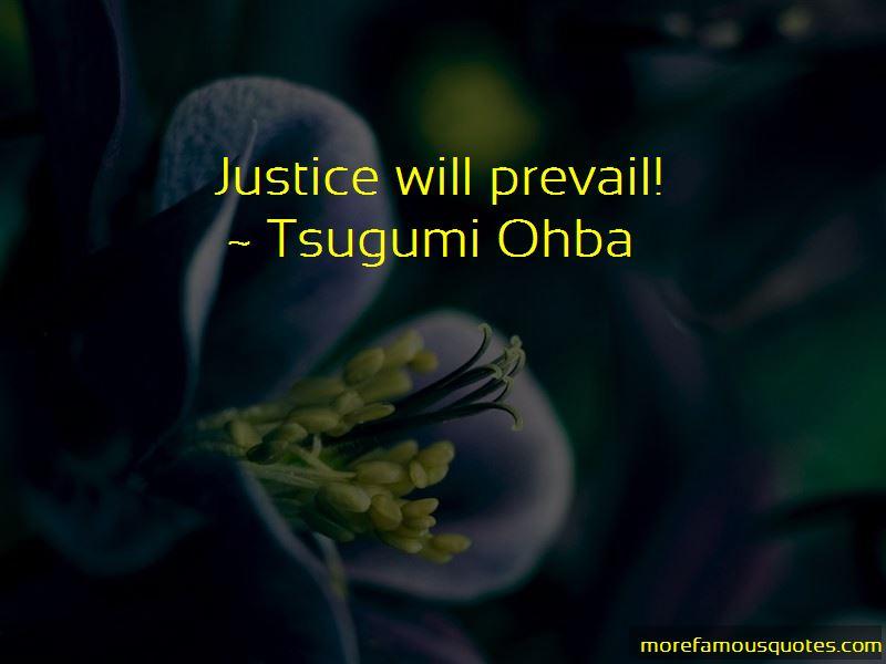 Tsugumi Ohba Quotes Pictures 4