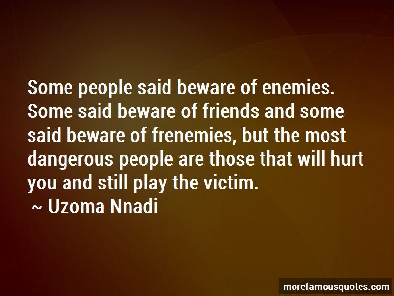 Uzoma Nnadi Quotes Pictures 2