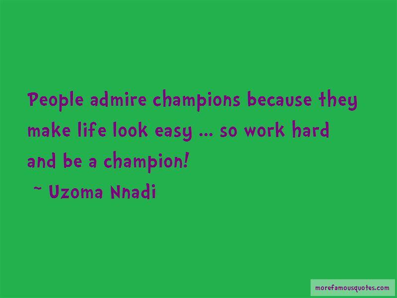 Uzoma Nnadi Quotes Pictures 4