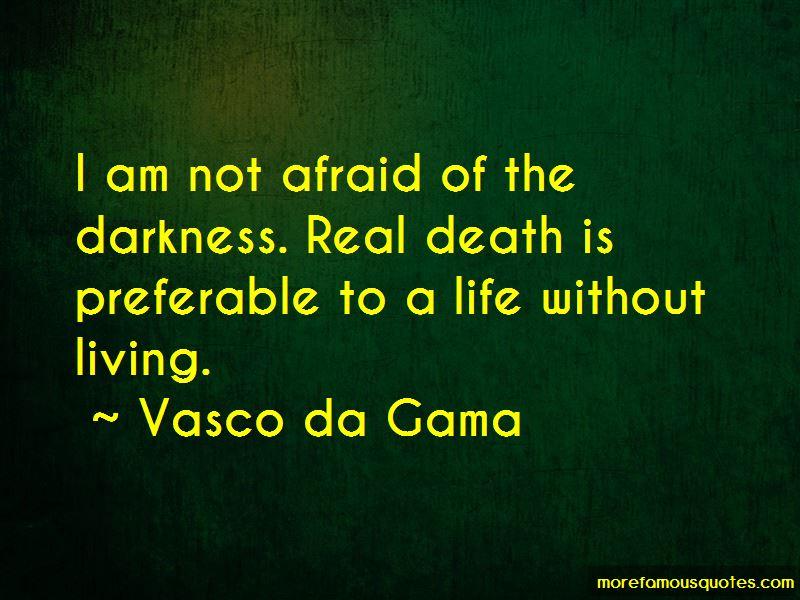 Vasco Da Gama Quotes