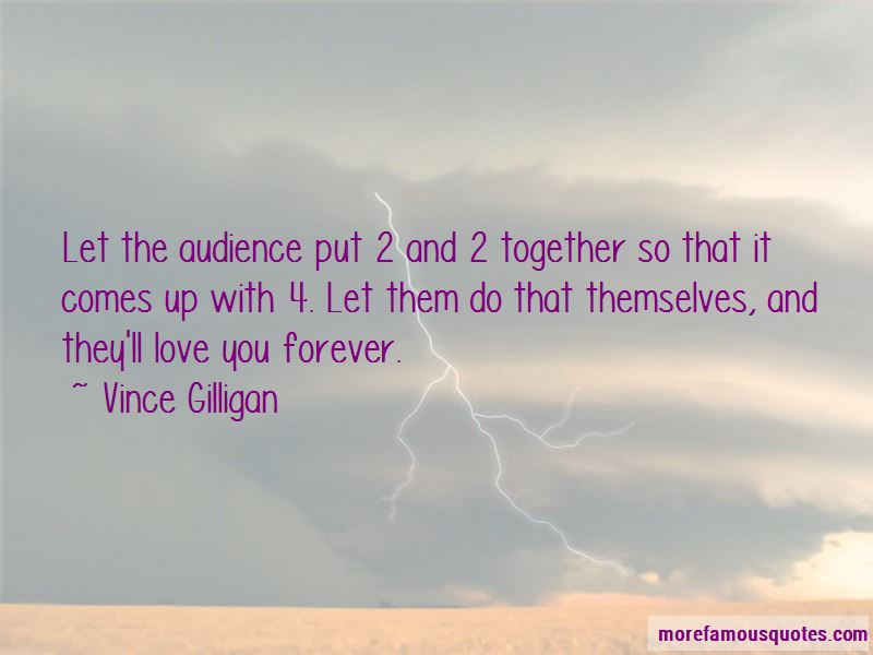 Vince Gilligan Quotes Pictures 4