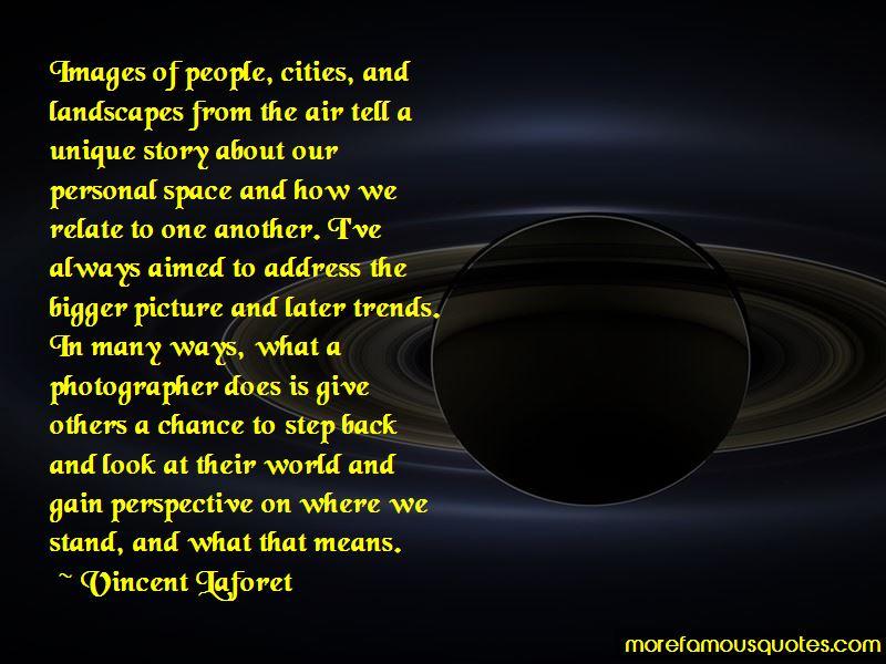Vincent Laforet Quotes