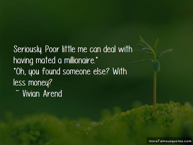 Vivian Arend Quotes Pictures 4