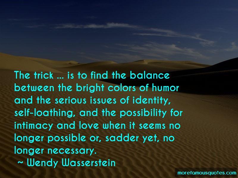 Wendy Wasserstein Quotes Pictures 3