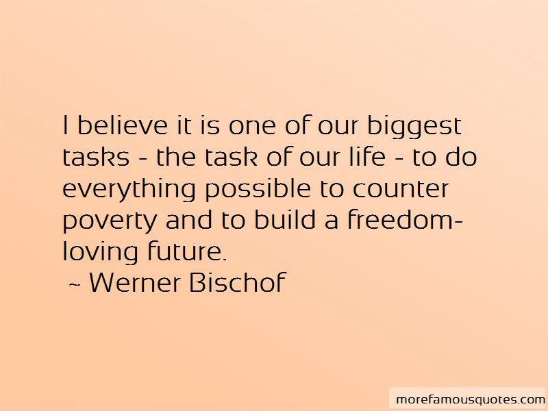 Werner Bischof Quotes Pictures 4