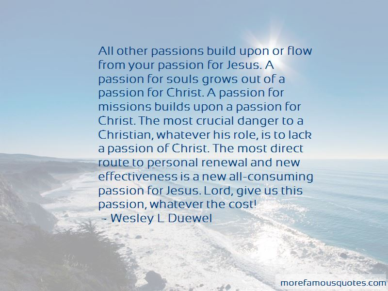 Wesley L Duewel Quotes Pictures 2