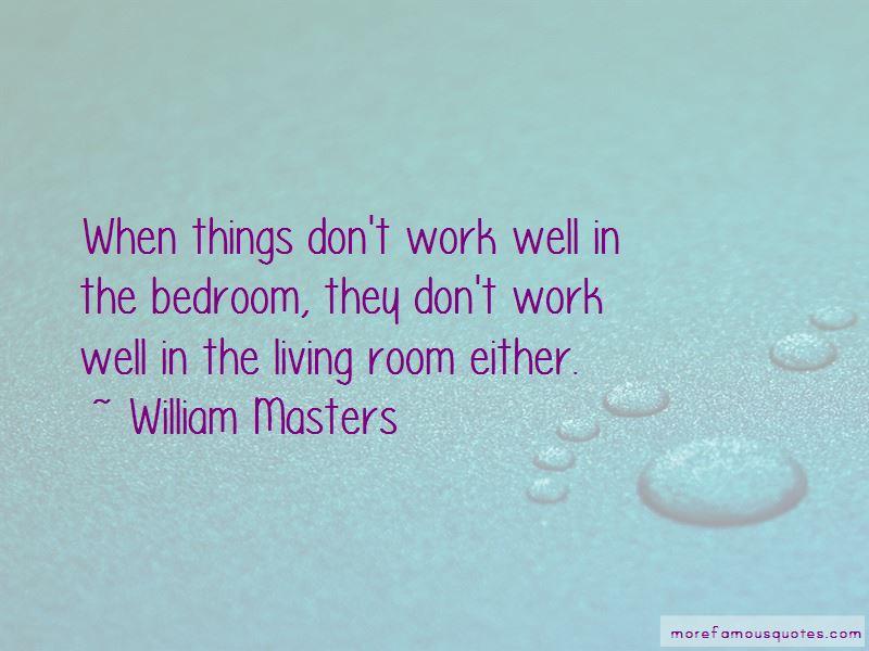 William Masters Quotes Pictures 3
