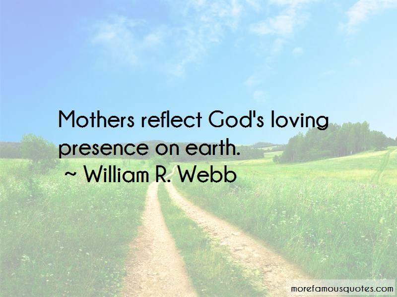 William R. Webb Quotes