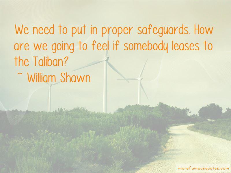 William Shawn Quotes
