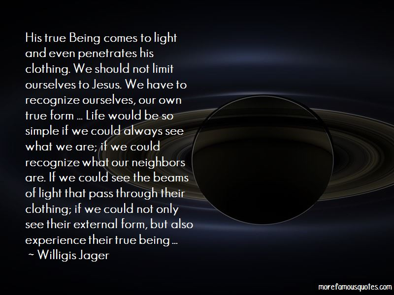 Willigis Jager Quotes