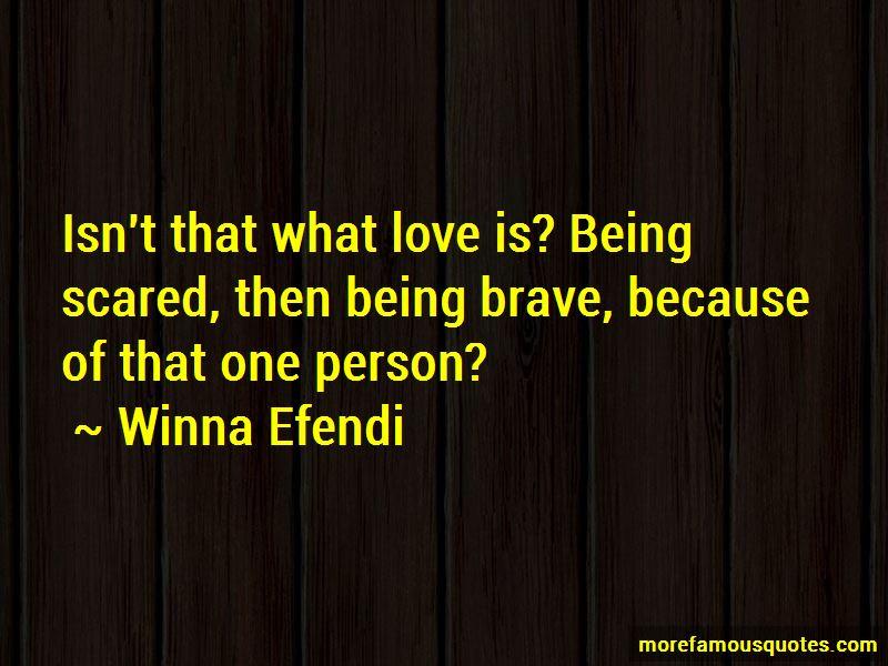Winna Efendi Quotes Pictures 2