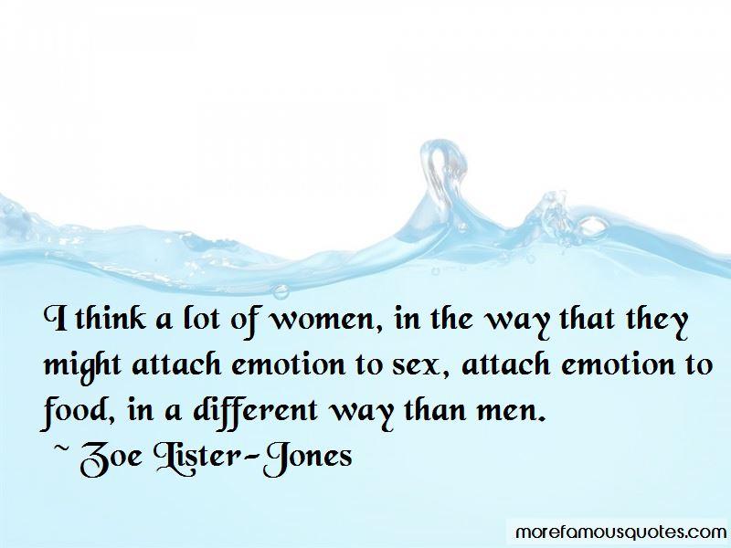 Zoe Lister-Jones Quotes Pictures 2