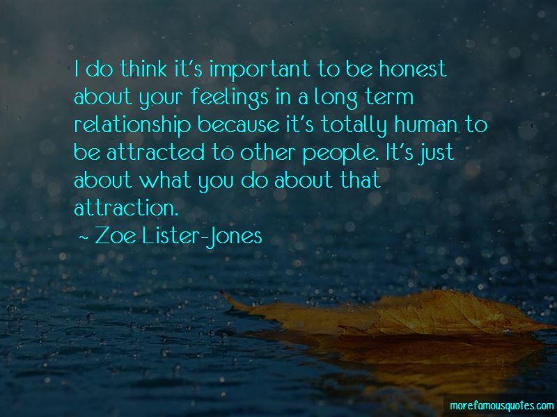 Zoe Lister-Jones Quotes Pictures 4