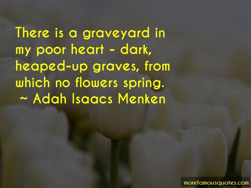 Adah Isaacs Menken Quotes Pictures 2