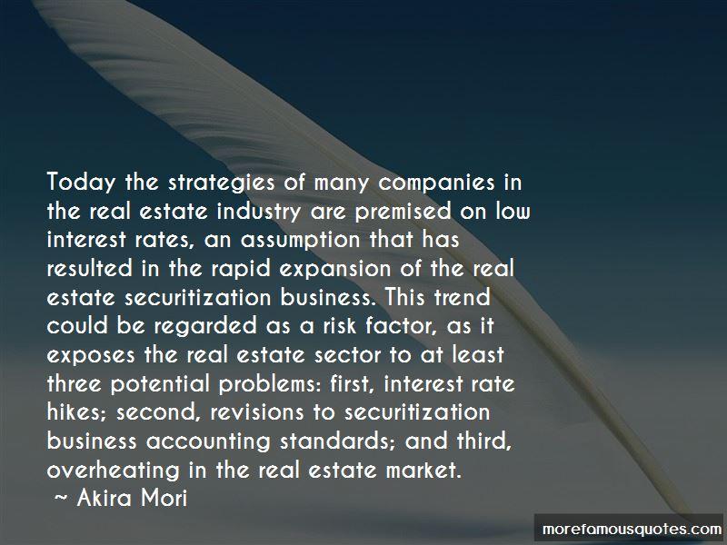 Akira Mori Quotes Pictures 2
