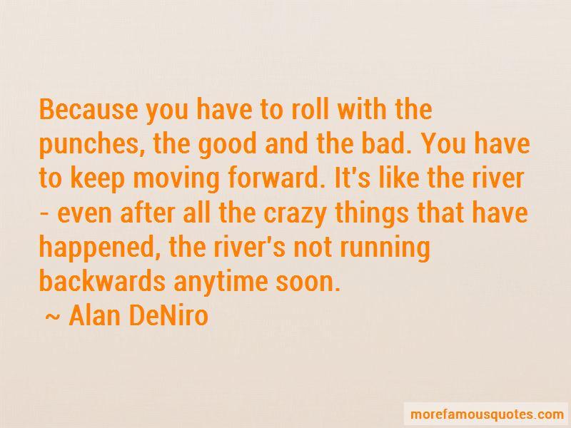 Alan DeNiro Quotes Pictures 3
