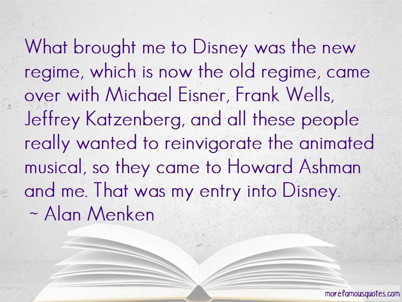 Alan Menken Quotes Pictures 2
