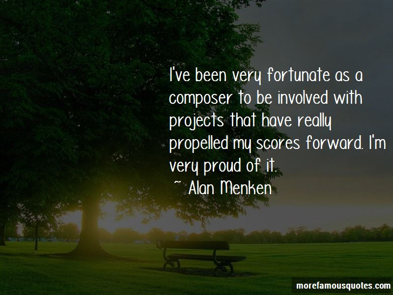 Alan Menken Quotes