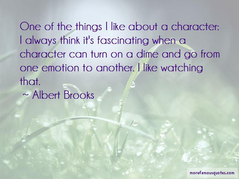 Albert Brooks Quotes Pictures 2