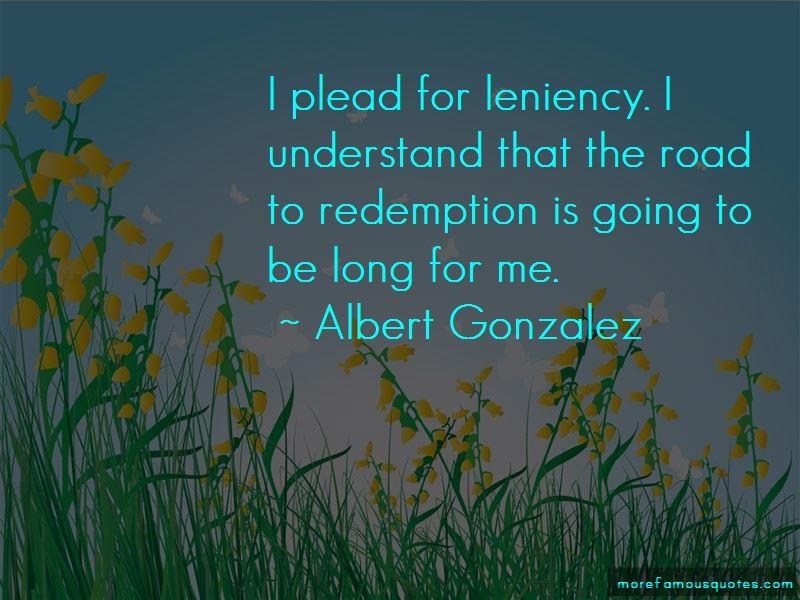 Albert Gonzalez Quotes