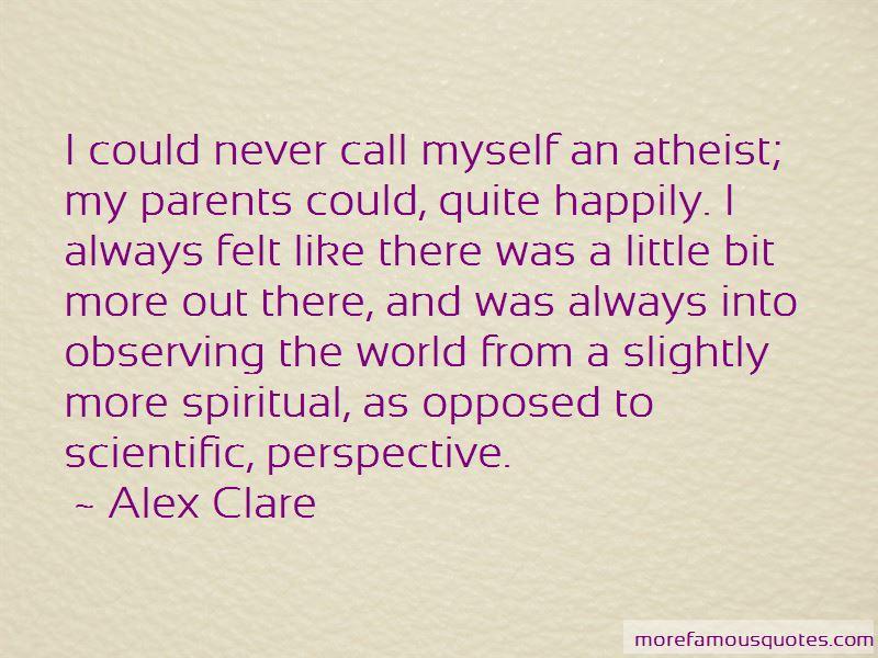 Alex Clare Quotes Pictures 4