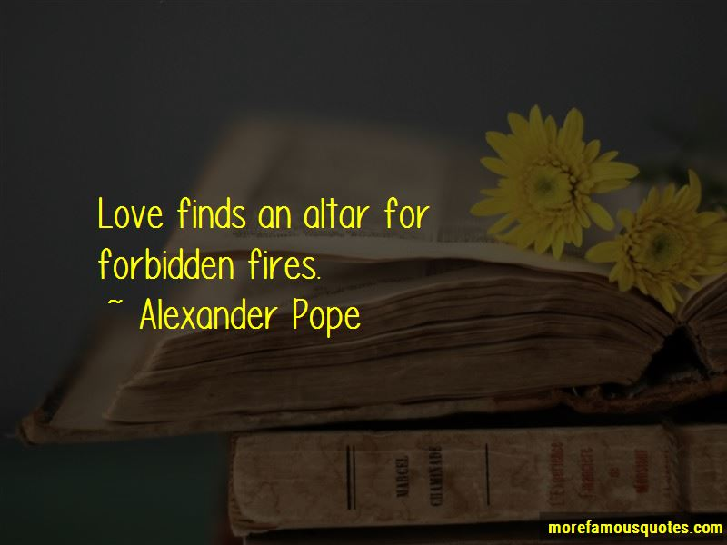 Alexander Pope Quotes Pictures 2