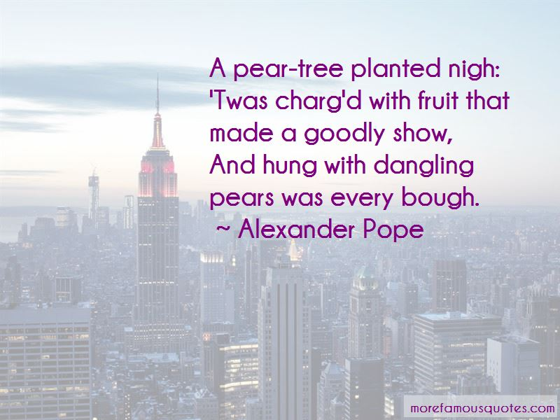 Alexander Pope Quotes Pictures 4