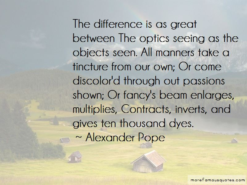 Alexander Pope quotes: top 703 famous quotes by Alexander Pope