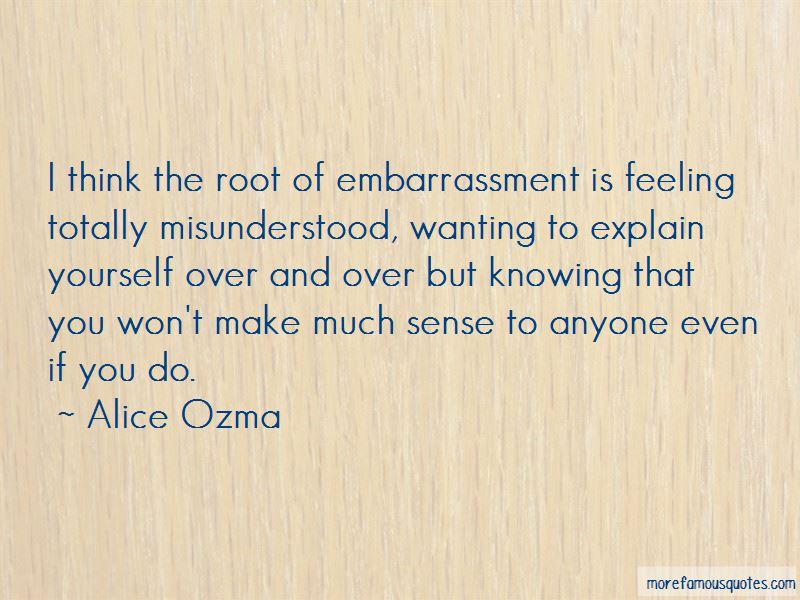 Alice Ozma Quotes Pictures 2