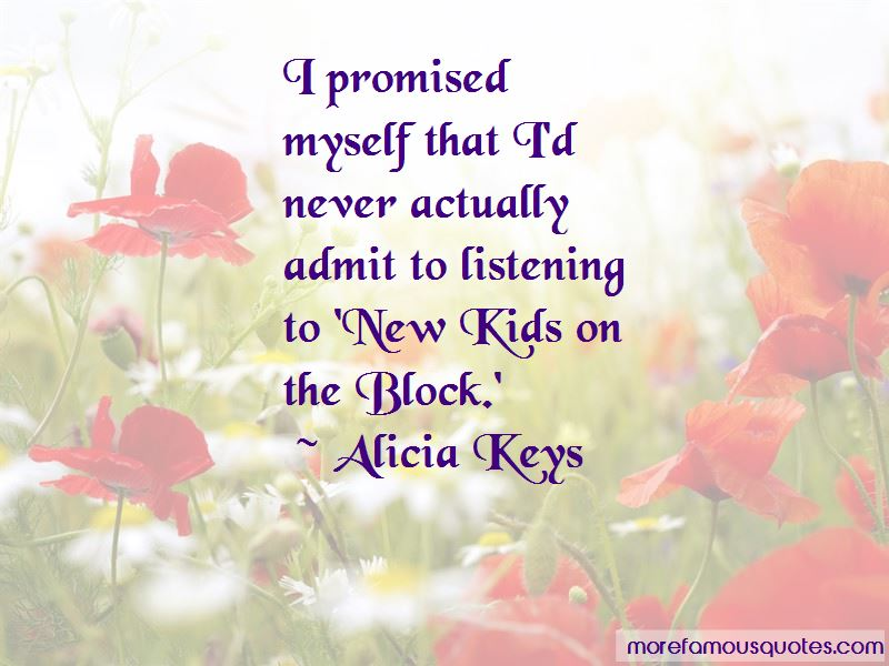 Alicia Keys Quotes Pictures 2