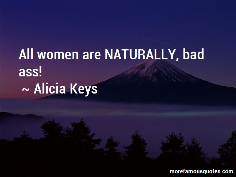 Alicia Keys Quotes
